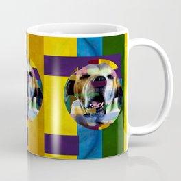 Mastiff Smile Coffee Mug