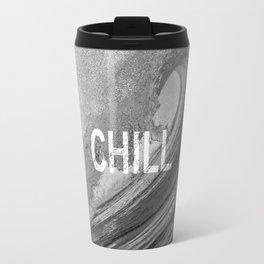 Chill Waves Travel Mug