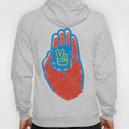Piece of Peace Hoody