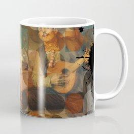 fado folk music Coffee Mug