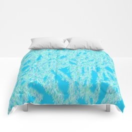 Mindless Doodle One Comforters