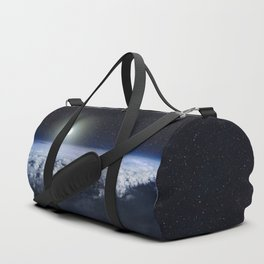 Until the end of time Duffle Bag