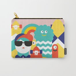 Skate gang Carry-All Pouch