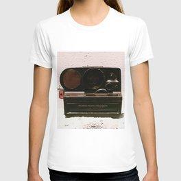 Pronto One Step Sonar, 1978 T-shirt