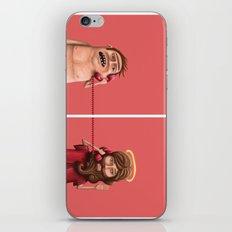 Strange believes 2 iPhone & iPod Skin