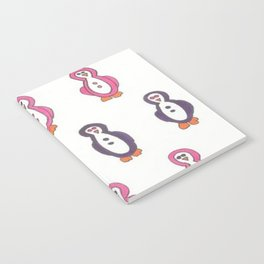 Fun with Penguins Notebook