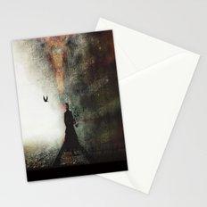 Saint Atropa Stationery Cards