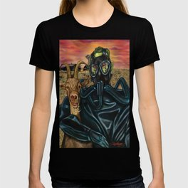 Frogman & Goatboy T-shirt