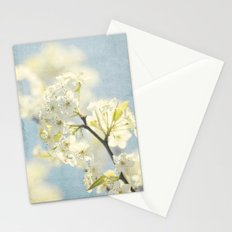 give me some sunshine Stationery Cards