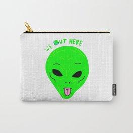 Ripndip Alien Carry-All Pouch