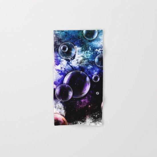 α Lepus I Hand & Bath Towel
