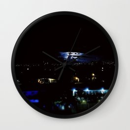 Are you the Keymaster Wall Clock