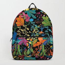 Venus in color Backpack