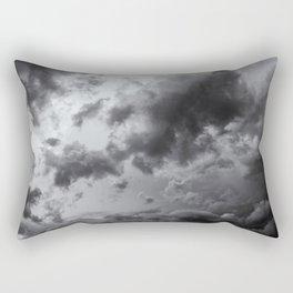Clouds 8 Rectangular Pillow