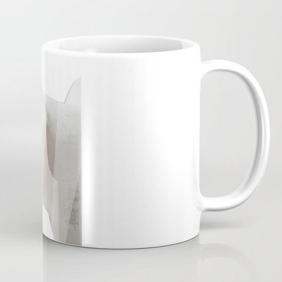 scratch 3D Mug