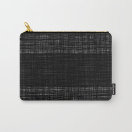 platno (center stripe) Carry-All Pouch
