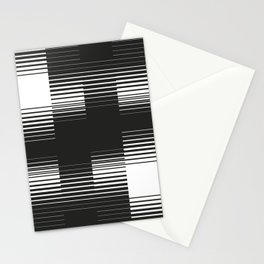 Lines #2 Stationery Cards