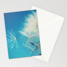 Dandelion Photograph Stationery Cards
