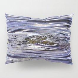 Cool Water Pillow Sham