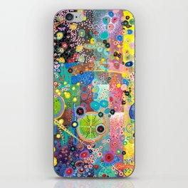 Everything Will Be Okay iPhone Skin