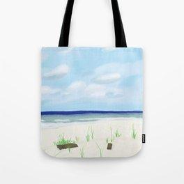 Gulf Shores Tote Bag
