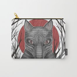 Four Arms - Wolf Carry-All Pouch