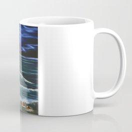 Bahama Blue Coffee Mug