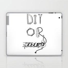 DIY or DIE Laptop & iPad Skin
