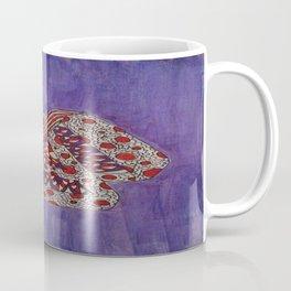 Moebius Tangle Coffee Mug