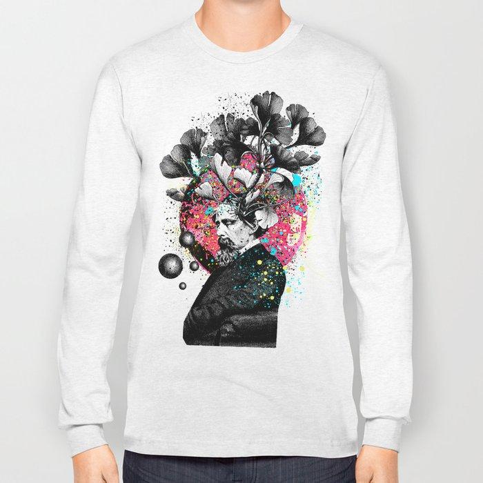 No Gravity  Long Sleeve T-shirt