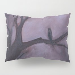 Free and Alone Pillow Sham