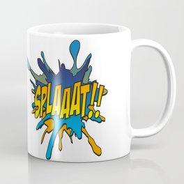 Splaaat!! Coffee Mug