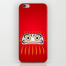 Japan Serie 1 - DARUMA iPhone & iPod Skin