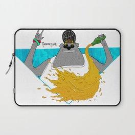 Party Bear Laptop Sleeve