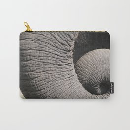 Curl Up Carry-All Pouch