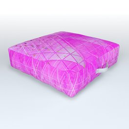 DREAM WITH ME Outdoor Floor Cushion