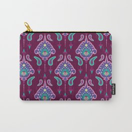 Weft Carry-All Pouch