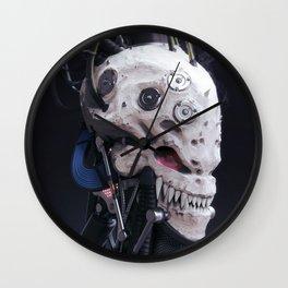 Turtleneck  Wall Clock