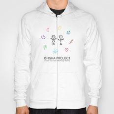 ISHISHA PROJECT by ISHISHA PROJECT Hoody