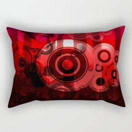 Rubidus Rectangular Pillow