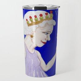 The Fairy Queen Travel Mug