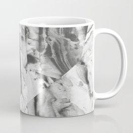 Shattered Marble Coffee Mug