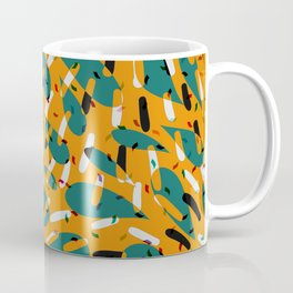 Fall 2018 -6 Coffee Mug