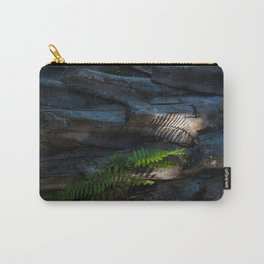 fern shadow Carry-All Pouch