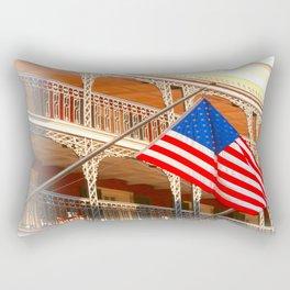Louisiana Pride Rectangular Pillow