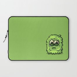 Furry Laptop Sleeve