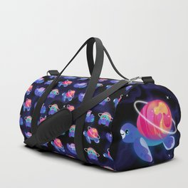 Cosmic shells Duffle Bag