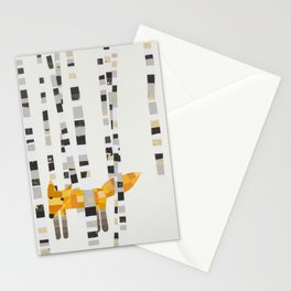 Fox Hill Lodge Stationery Cards