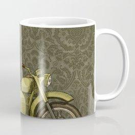 Sidecar Llama Coffee Mug