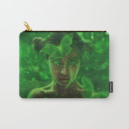 Luna Fairy Carry-All Pouch